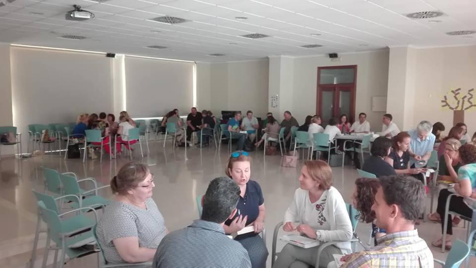Formación sobre el Ideario en Carcaixent (Valencia)