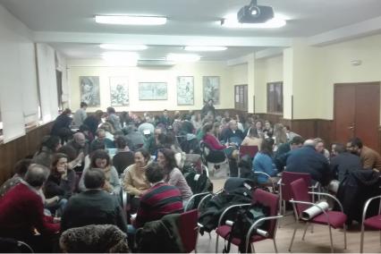 "El Claret de Sevilla disfruta de ""Tanto Bien"""
