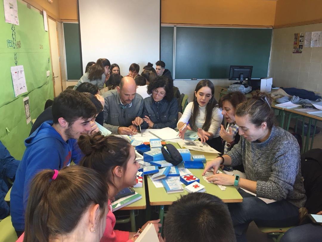 El valor de la inclusión en la Semana de la Familia de Segovia