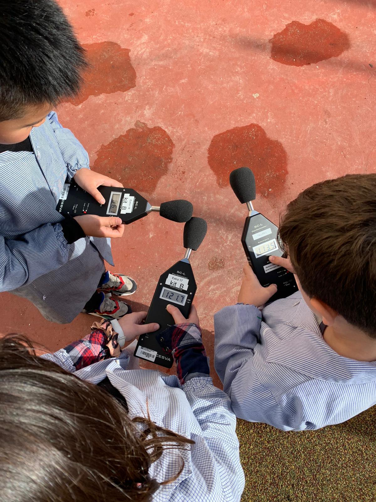 Pensando en global, actuando en local en nuestro Colegio de Cornellá