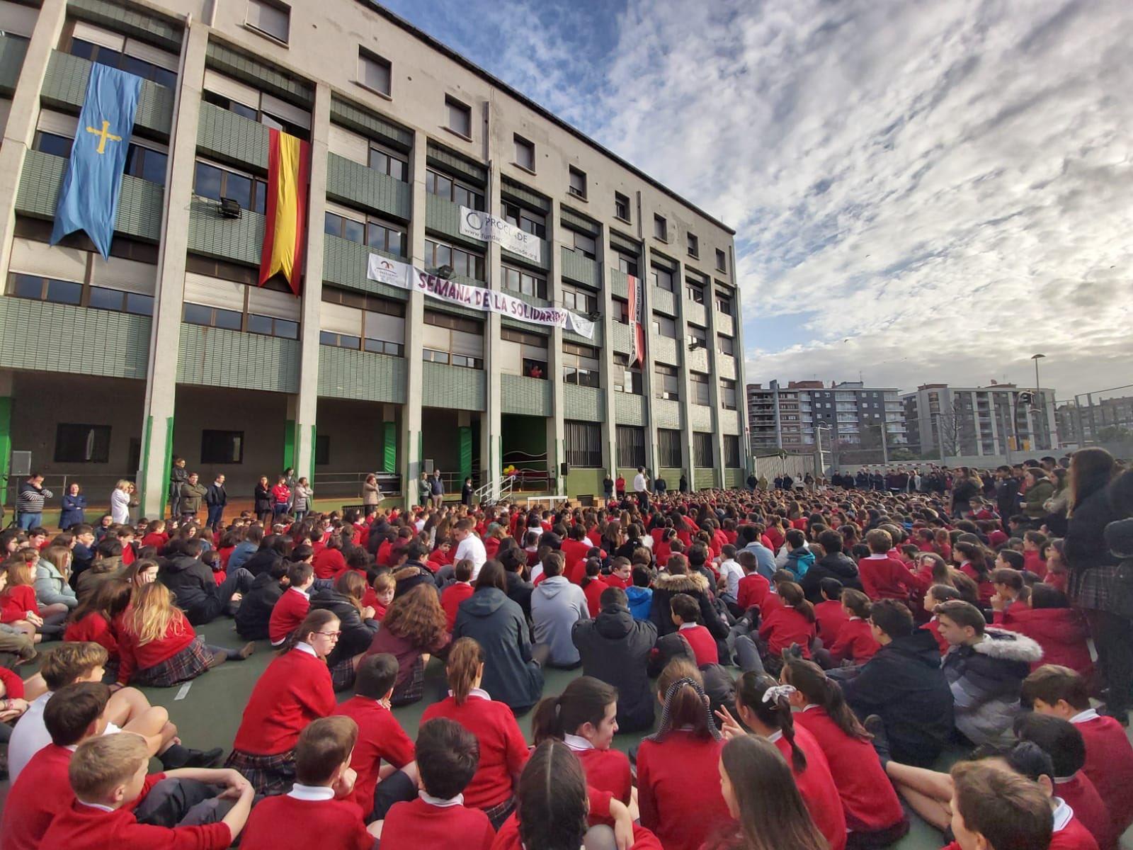 Semana Solidaria en Gijón