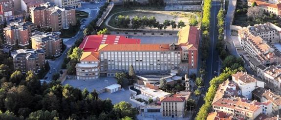 Segovia: profesores que no escatiman en tiempo ni recursos