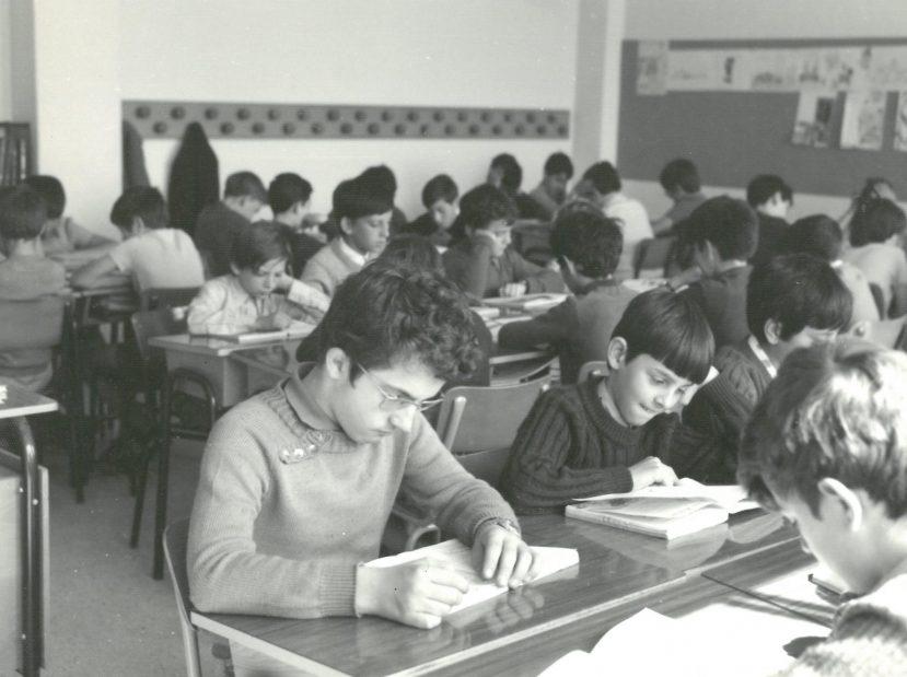 50 años de nuestro Colegio Claret Larraona