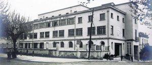 El colegio Corazón de María de Gijón: 79 años de mirar más allá a través de la educación