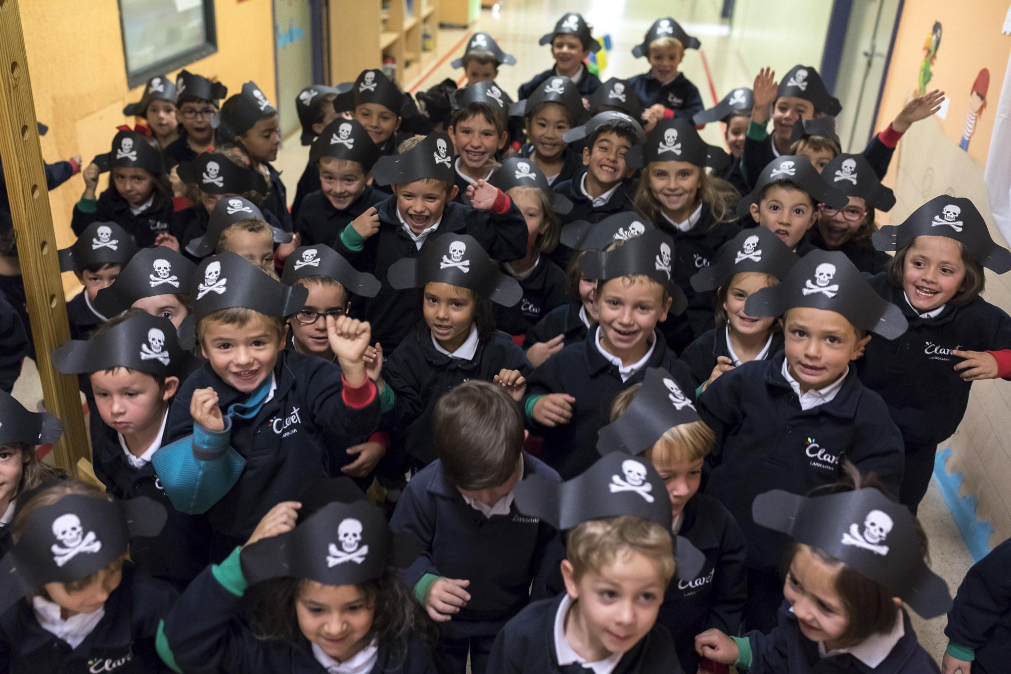 Videos pedagógicos para familias en nuestro Claret Larraona
